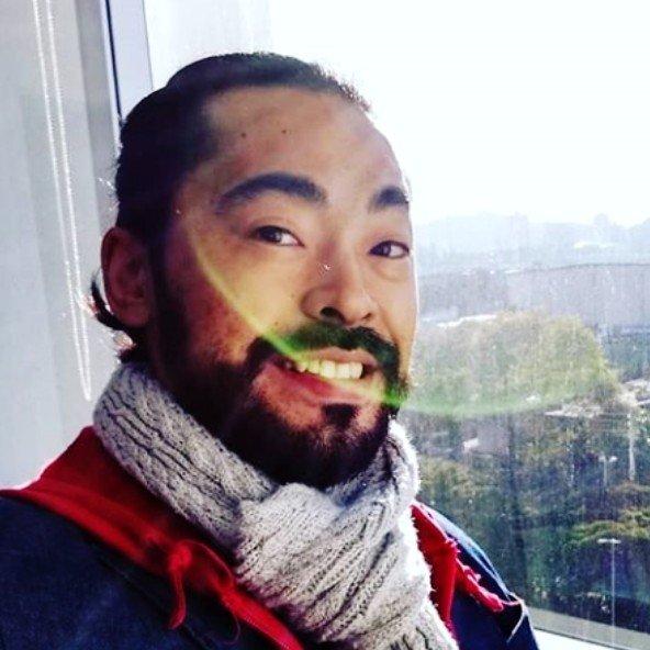 Victor Sato - Facilitador DISC